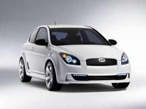 Hyundai interesat de Logan