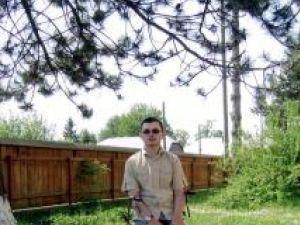 Ioan Ciprian Roman vrea să meargă singur fără carucior sau însoţitor
