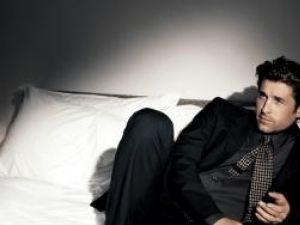 Patrick Dempsey, imaginea Versace