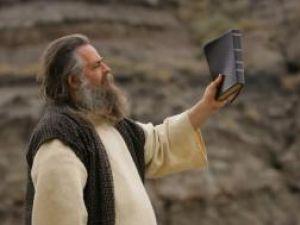 Lecţia de religie: Chemarea lui Dumnezeu