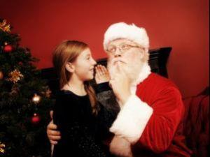 Pentru copii: Povestea lui Moş Crăciun