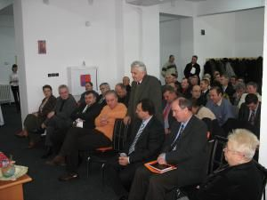 Membri ai PD-L Suceava