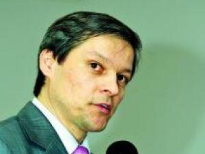 Dacian Cioloş se va întâlni, mâine, cu Fischer Boël