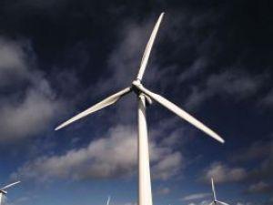 Proiecte: Investiţiile în energia eoliană rămân deocamdată la nivel de intenţie