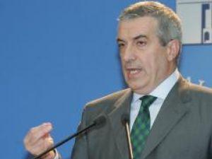 Călin Popescu Tăriceanu va participa la dezbaterea politică privind taxa de înmatriculare auto