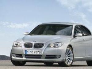 Industrie: BMW Seria 5 este anunţat pentru 2010