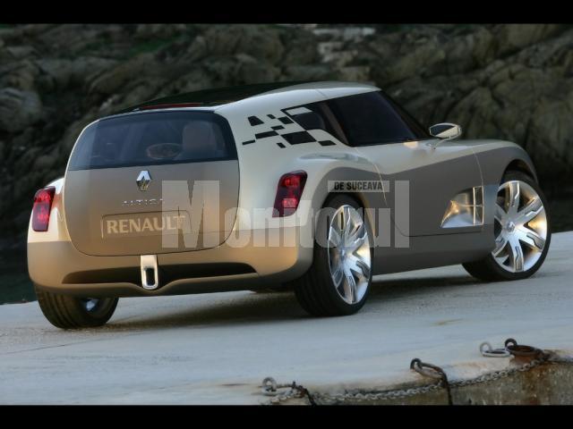 Premieră: Renault Megane 3 va arăta aşa?