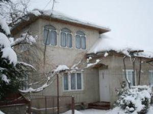 Casa fostului primar din Stroieşti