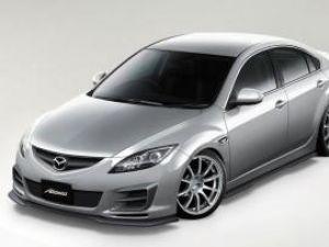 Mazdaspeed, uzina de cai putere