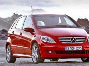 Mercedes BLK, aproape o realitate