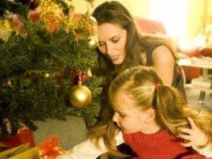 Crăciunul, cu familia