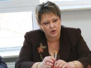 """Cristina Iordăchel: """"Proiectul era făcut în baza prevederilor legale în vigoare"""""""