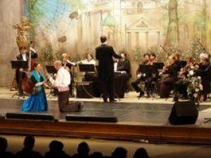 """Orchestra de cameră """"Metropolitan"""" din Praga"""