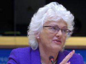 Mariann Fischer Boel: