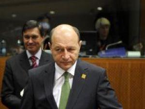 Băsescu, în calitate de persoană publică, trebuie să fie responsabil pentru declaraţiile pe care le face indiferent de locul în care se află
