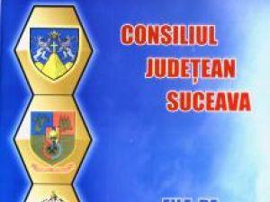 Consiliul Judeţean Suceava - File de monografie