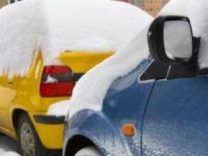 Raport: Vânzările de autoturisme au crescut cu 23,4%