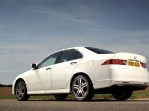 Honda Accord GT, sportiva săracilor