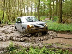 Land Rover, cel mai bun 4x4 din lume