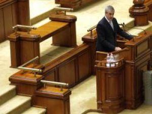 Tăriceanu: România are un buget liberal