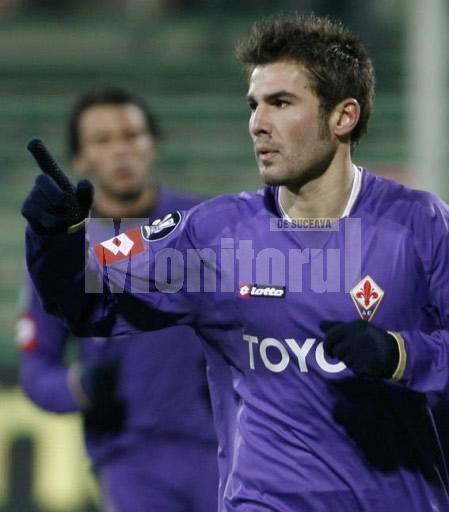 Cupa UEFA: Mutu şi Fiorentina, în primăvara europeană
