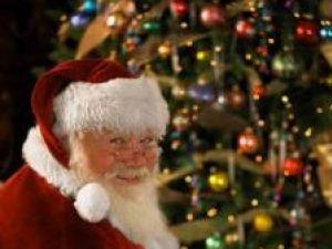 Poveste: Magia lui Moş Crăciun