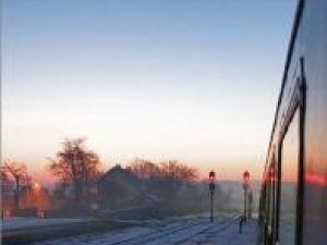 """Ofertă: """"Trenurile Zăpezii"""""""