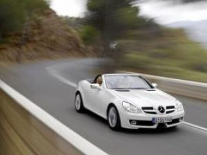 Debut: Mercedes 3 în 1: Super Lux Kool, SLK
