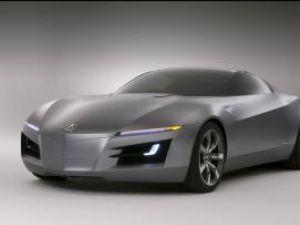 Industrie: Acura NSX, un supercar înţepenit