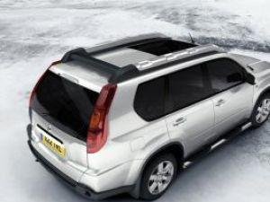 Lansare: Nissan X-TRAIL, aventuri de neuitat