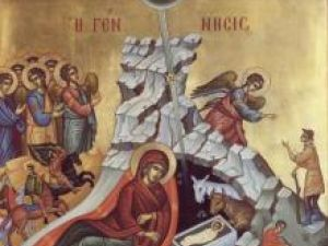 Pastorală Crăciun 2007: Să umblăm ca fii ai luminii lumii!