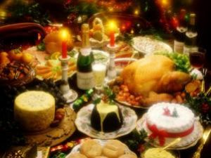 După mesele copioase de Sărbători, apar problemele digestive