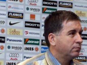 Valeriu Argăseală, fericit pentru primul transfer al iernii