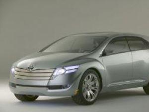 Toyota Venza pionier de clasă nouă