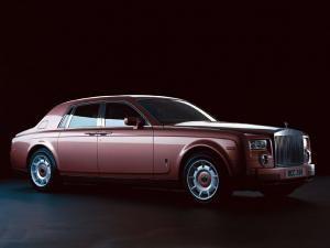 Rolls Royce reînvie legenda Silver Shadow