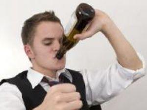 Persoanele dependente de alcool şi droguri sunt mai impulsive