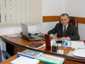 Mihai Ursan, director al AMW Imobiliare Suceava