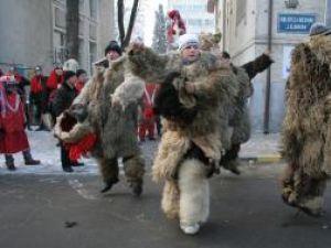 Festivalul Tradiţional al Obiceiurilor Populare