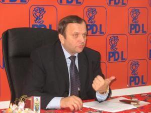 """Gheorghe Flutur: """"Am împărţit judeţul în 12 zone"""""""