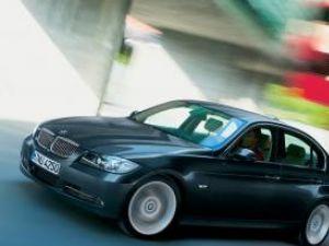 Premieră: BMW Seria 3 gândeşte economic