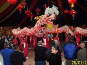Anul Nou în China