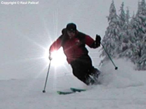 Turism: Mulţi moldoveni au ales să petreacă Revelionul în staţiunile montane din România