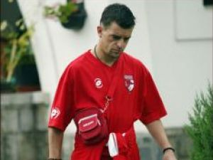 Semeghin vrea să se transfere în Cipru