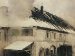 Istoria urbei: Stingerea incendiilor în Suceava anului 1838