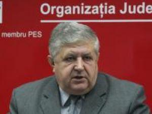 """Gavril Mîrza: """"Continuă presiunile foarte mari asupra oamenilor noştri din teritoriu"""""""