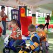 Nou la Suceava: Arlechino, cel mai modern şi dotat spaţiu de joacă pentru copii