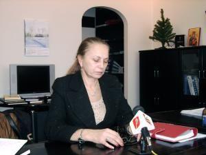 Prin Ordinul MS: Dr. Motan, numită în funcţia de manager interimar