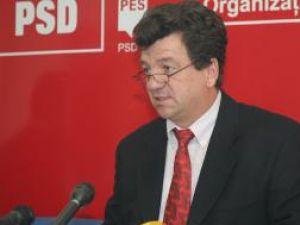 """Virginel Iordache: """"Organizaţia PSD are forţa de a câştiga primăria municipiului Suceava"""""""