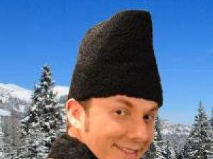 Agentul principal Marius Zgâianu este un cunoscut solist de muzică populară