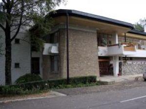 Casa de Oaspeţi, disputată în instanţă
